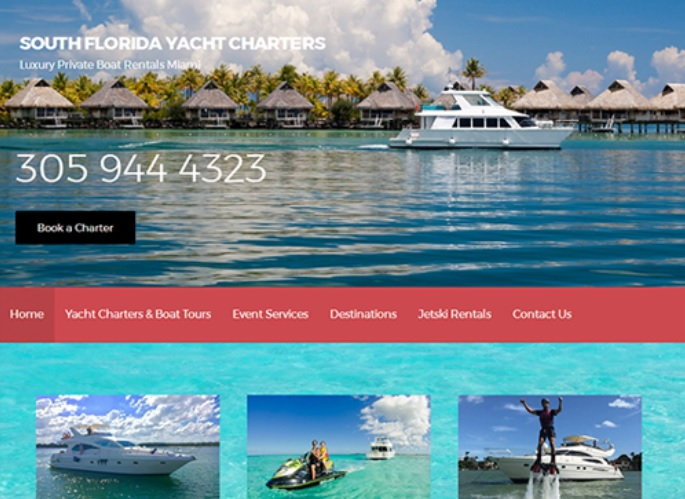new-york-website-boat-rentals